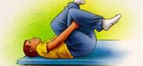 تمرین ورزشی برای کمر13