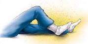 تمرین ورزشی برای کمر2