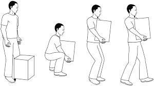 تمرین ورزشی برای دیسک کمر20