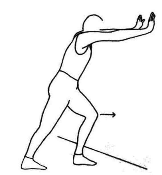 تمرین ورزشی برای کمر31