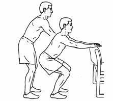 تمرین ورزشی برای کمر32
