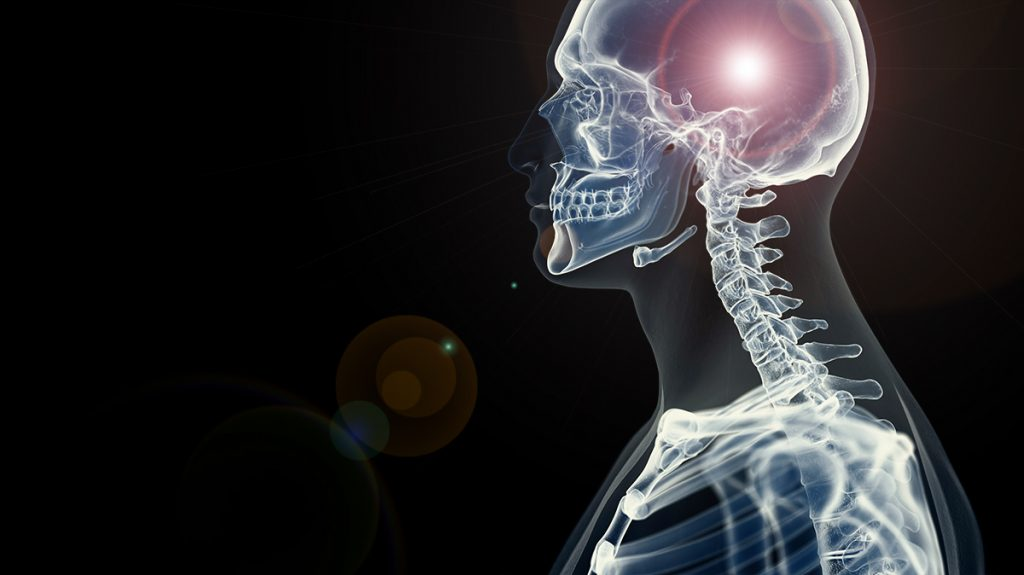 تشخیص جراحی قاعده جمجمه