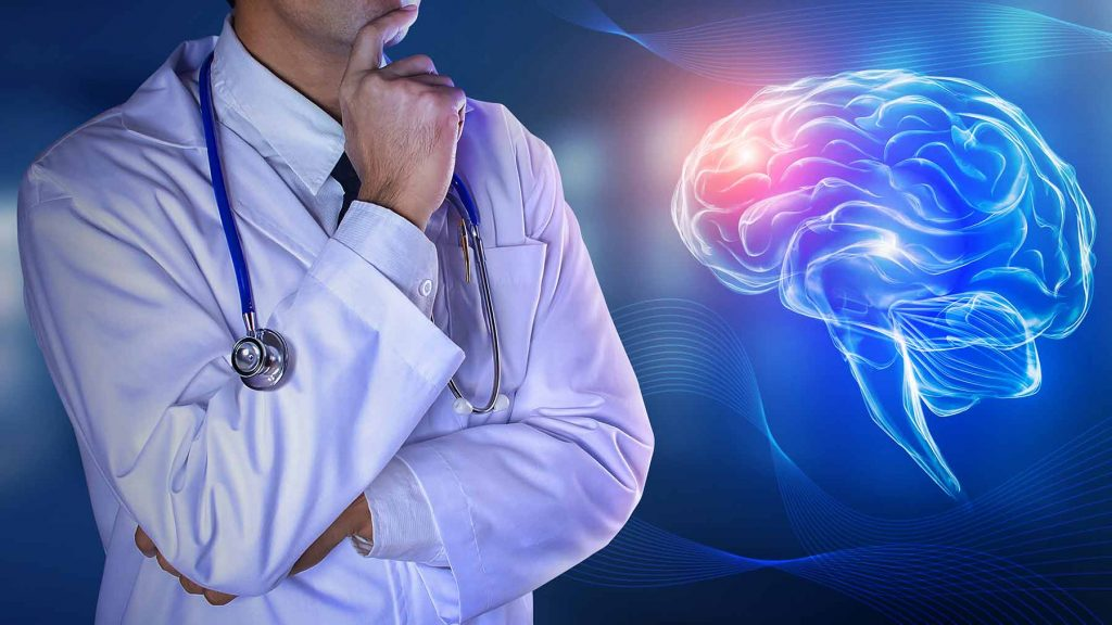 عوامل موثر در طول عمر بیماران تومور مغزی
