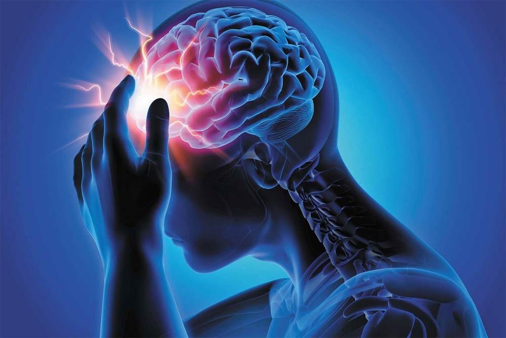 تومور هیپوفیز و سردرد