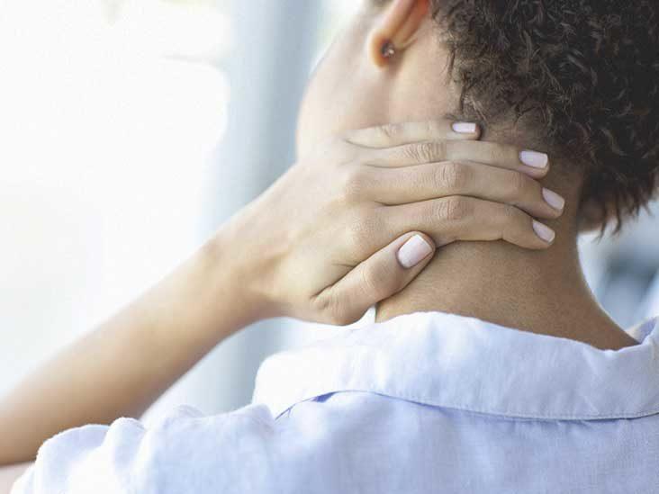سایر مراقبت های بعد از جراحی دیسک گردن