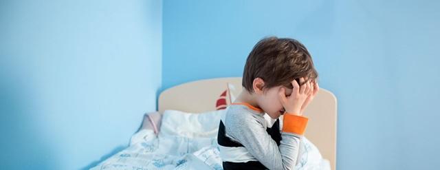 علائم تومور مغزی کودکان