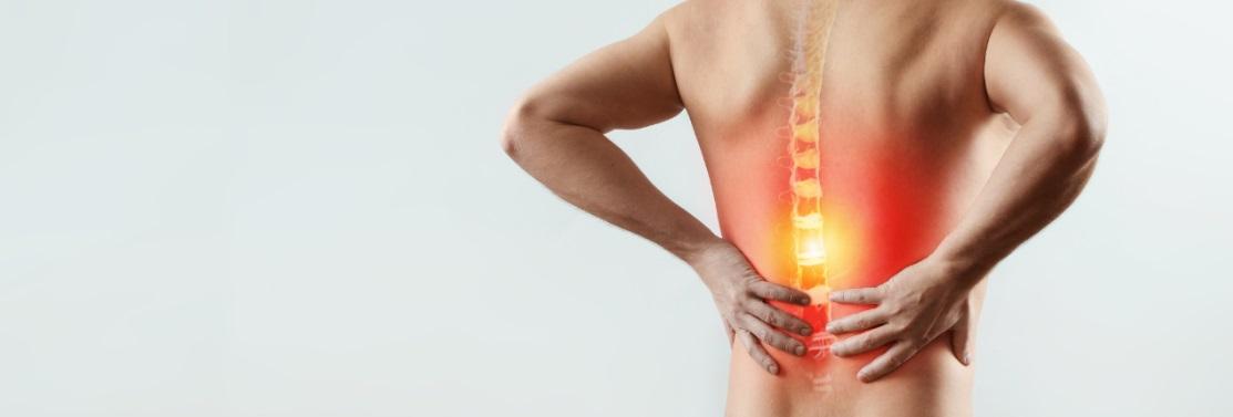 درمان پارگی دیسک کمر