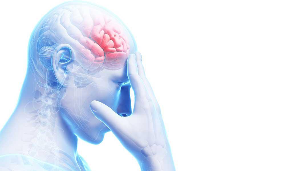 سردردهای ناشی از تومورهای مغزی