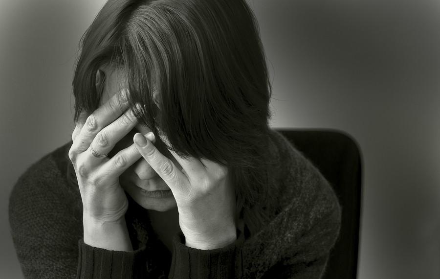 افسردگی علامتی برای تومور مغزی